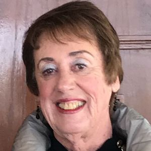 Joan Marie Bourdet Obituary Photo