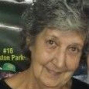 Rita Saunders Baynard Obituary Photo