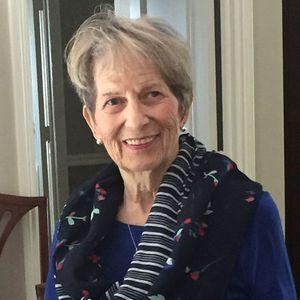Marilyn  Ellis  Clark  Obituary Photo