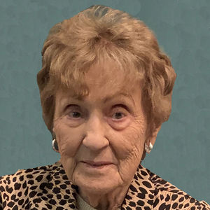 Mary Grace Guastella Obituary Photo