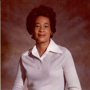 Doris Wilson Obituary Photo
