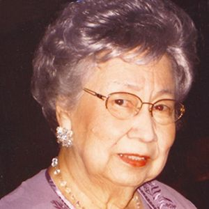Isabel Perales Obituary Photo