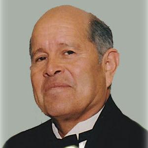 """Agapito """"Pete"""" Velasquez Urias"""