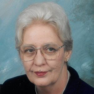 Patricia King Swaney Obituary Photo