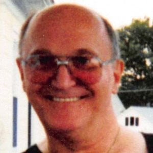 Normand P. Boucher Obituary Photo