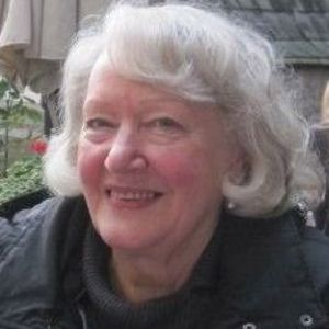 Mrs. Monika H. Hartel