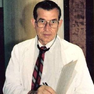 Dr. Paul Russell Staley, M.D.