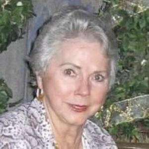 Mary Jane Elaine Kozuba Lynch