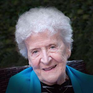 Mrs. Helen S. Doerr
