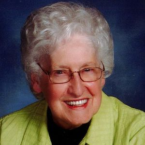 Gertrude Elizabeth Kidd Obituary Photo