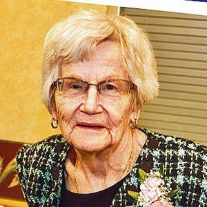 Julie Safran