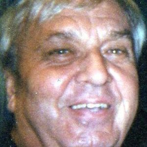 Maurice Moe Duhaime Obituary Photo