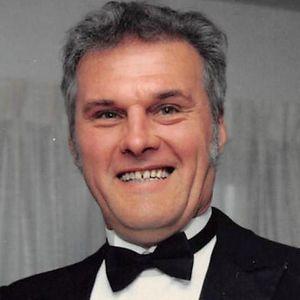 Paul M. Erickson