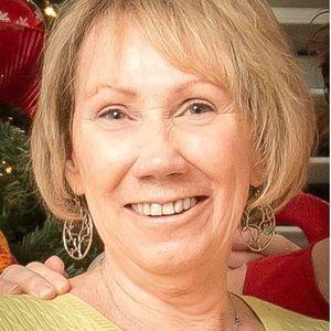 """Kathleen M.  """"Kathy"""" Fitzgerald"""