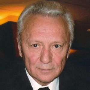 Emil Nikolic Obituary Photo