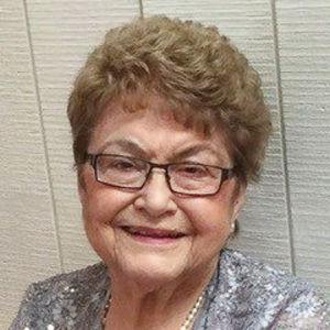 Joan Ann Luders Obituary Photo