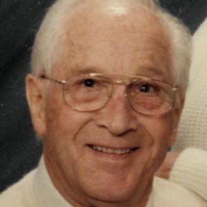 Ronald F. Shady, Sr.