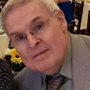"Thomas ""Tom"" C. Ryan Obituary Photo"