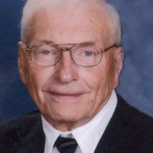 William Schulze Obituary Photo