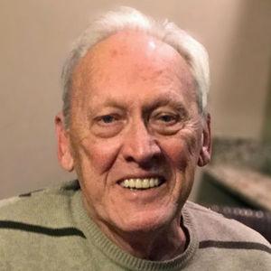 Arthur Shaw Obituary Photo