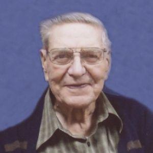 George Funk Obituary Photo