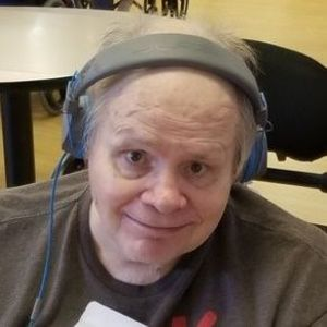 "Stanley C. ""Chuck"" Huntington Obituary Photo"