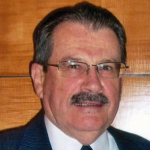 Brian  W. Ambruster Obituary Photo