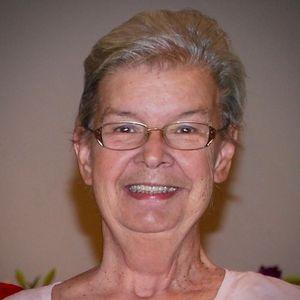 Cecile June Osborne Swist Obituary Photo
