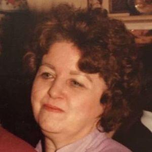 Mary Margaret (Baird) Saunders