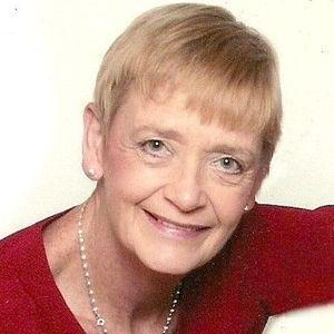 Cynthia A. McCord Obituary Photo
