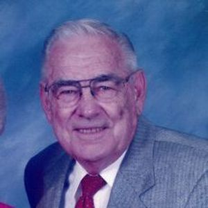 Merle C. Mueller