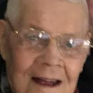 Theodore A. Pearson, Sr. Obituary Photo