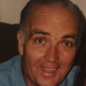 Carl E.  Vose Obituary Photo