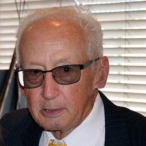 Jerry Birr  Obituary Photo