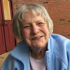 Charlotte D. Walsh Obituary Photo
