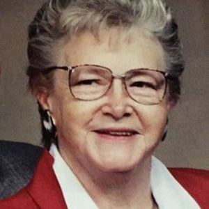 Anita  M. Randall Grant Obituary Photo