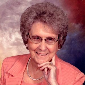 "Lillian ""Irene"" Waters Obituary Photo"