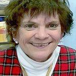 Maureen Lillian Hull