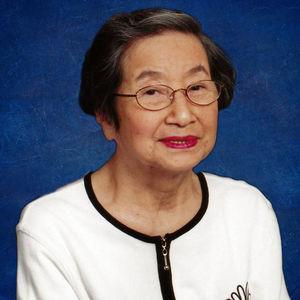 Tomika Nakamura Morrison