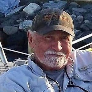 Kenneth  R. Hill, Jr. Obituary Photo