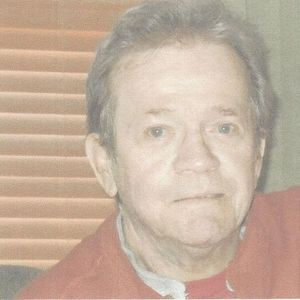 John Arthur Little Obituary Photo