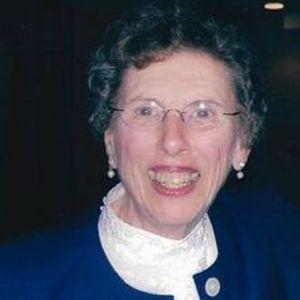 Lucille P. (Ouellette) Langevin