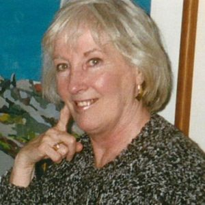 Joan Elizabeth Ladd Obituary Photo