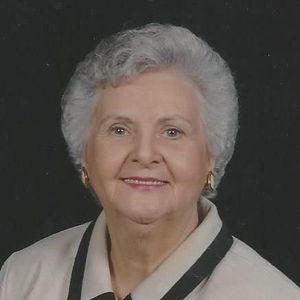 Christine Mae Vincent
