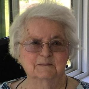 Mrs. Marie J. (Yerrick) Myers Obituary Photo