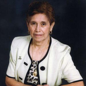 "Josefina ""Jocha"" Ramirez Obituary Photo"