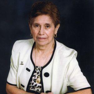 """Josefina """"Jocha"""" Ramirez"""