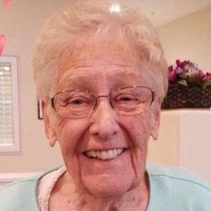 Elaine A. Wheeler Obituary Photo