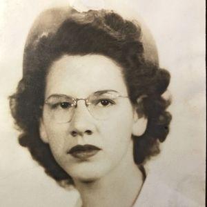 Angela  Garza Abrego