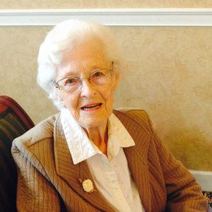 Doris E. Tue Obituary Photo